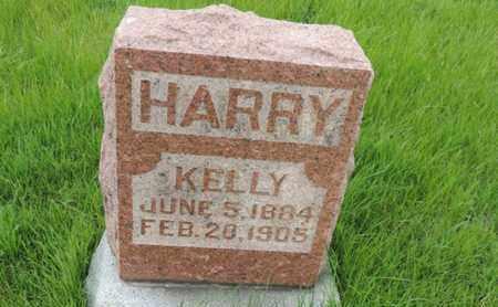 HARRY, KELLY - Franklin County, Ohio | KELLY HARRY - Ohio Gravestone Photos