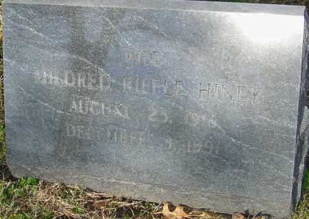HINEY, MILDRED - Franklin County, Ohio   MILDRED HINEY - Ohio Gravestone Photos