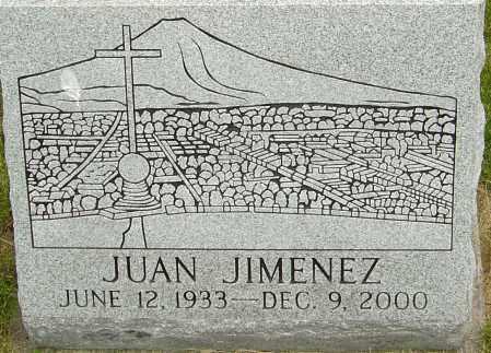 JIMENEZ, JUAN - Franklin County, Ohio | JUAN JIMENEZ - Ohio Gravestone Photos