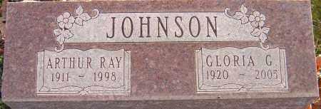 GAMMAGE JOHNSON, GLORIA - Franklin County, Ohio | GLORIA GAMMAGE JOHNSON - Ohio Gravestone Photos