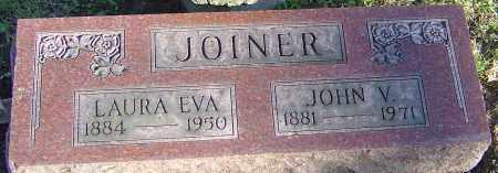 JOINER, JOHN VINCENT - Franklin County, Ohio | JOHN VINCENT JOINER - Ohio Gravestone Photos
