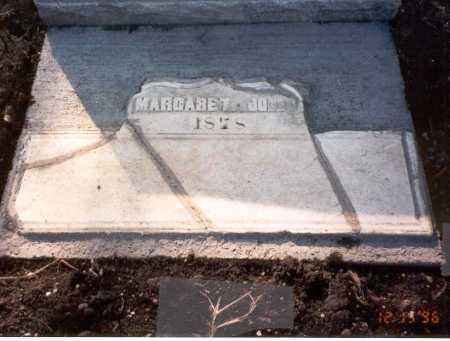 RAREY JONES, MARGARET - Franklin County, Ohio | MARGARET RAREY JONES - Ohio Gravestone Photos