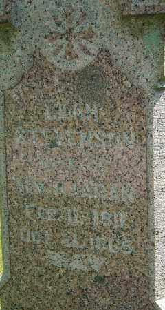 STEVENSON KAARAN, LEAH - Franklin County, Ohio | LEAH STEVENSON KAARAN - Ohio Gravestone Photos