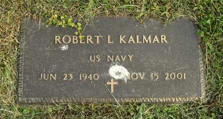 KALMAR, ROBERT L. - Franklin County, Ohio | ROBERT L. KALMAR - Ohio Gravestone Photos