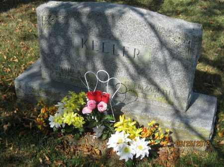 "KELLER, JOHN A ""JACK"" - Franklin County, Ohio | JOHN A ""JACK"" KELLER - Ohio Gravestone Photos"