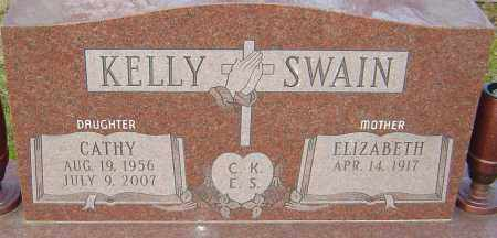ARY KELLY, CATHY - Franklin County, Ohio | CATHY ARY KELLY - Ohio Gravestone Photos