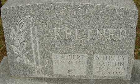 BARTON KELTNER, SHIRLEY - Franklin County, Ohio | SHIRLEY BARTON KELTNER - Ohio Gravestone Photos