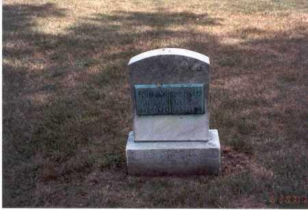 KEMMERLING, MARY - Franklin County, Ohio   MARY KEMMERLING - Ohio Gravestone Photos