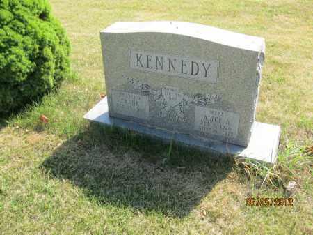 ADDAIR KENNEDY, ALICE - Franklin County, Ohio | ALICE ADDAIR KENNEDY - Ohio Gravestone Photos