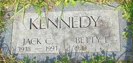 KENNEDY, ELIZABETH - Franklin County, Ohio | ELIZABETH KENNEDY - Ohio Gravestone Photos