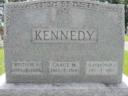 KENNEDY, GRACE M. - Franklin County, Ohio | GRACE M. KENNEDY - Ohio Gravestone Photos