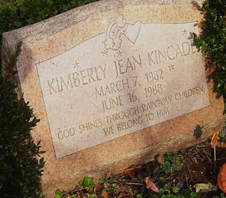 KINCADE, KIMBERLY - Franklin County, Ohio | KIMBERLY KINCADE - Ohio Gravestone Photos