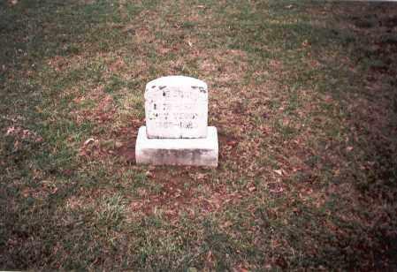 KRANER, ORLIE EUGENE - Franklin County, Ohio | ORLIE EUGENE KRANER - Ohio Gravestone Photos