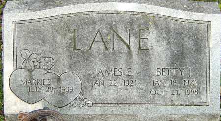 LANE, BETTY - Franklin County, Ohio   BETTY LANE - Ohio Gravestone Photos