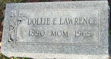 LAWRENCE, DOLLIE E - Franklin County, Ohio | DOLLIE E LAWRENCE - Ohio Gravestone Photos