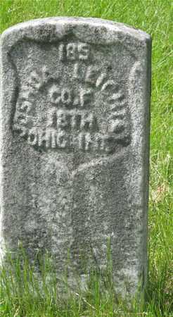 LEICHTEY, JOSHUA - Franklin County, Ohio | JOSHUA LEICHTEY - Ohio Gravestone Photos