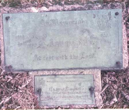 LIMPERT, CYNTHIA - Franklin County, Ohio | CYNTHIA LIMPERT - Ohio Gravestone Photos