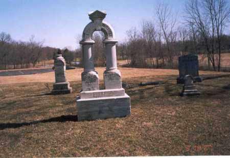 LONG, MONUMENT - Franklin County, Ohio | MONUMENT LONG - Ohio Gravestone Photos