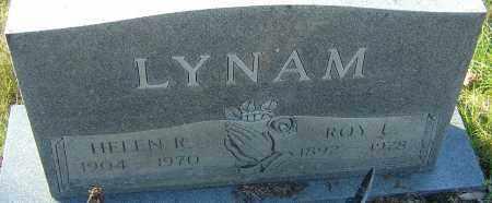 LYNAM, HELEN R - Franklin County, Ohio | HELEN R LYNAM - Ohio Gravestone Photos