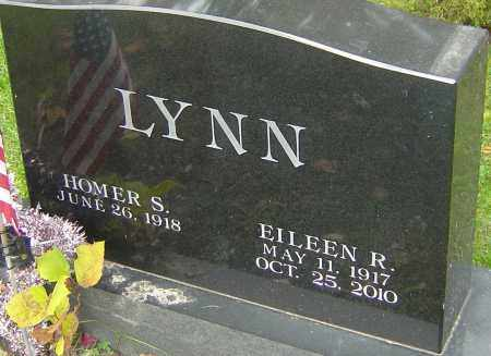 LYNN, EILEEN - Franklin County, Ohio | EILEEN LYNN - Ohio Gravestone Photos