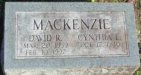 MACKENZIE, DAVID ROSS - Franklin County, Ohio | DAVID ROSS MACKENZIE - Ohio Gravestone Photos