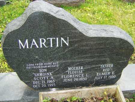 MARTIN, SCOTT - Franklin County, Ohio | SCOTT MARTIN - Ohio Gravestone Photos