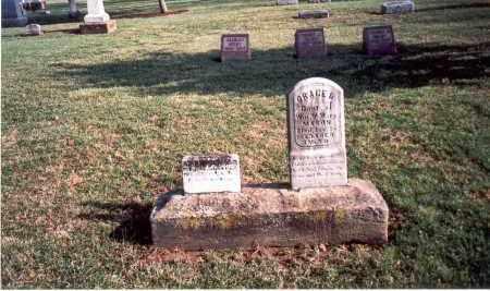 MASON, GRACE L. - Franklin County, Ohio   GRACE L. MASON - Ohio Gravestone Photos