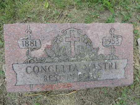 MASTRI, CONCETTA - Franklin County, Ohio | CONCETTA MASTRI - Ohio Gravestone Photos