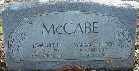 MCCABE, MARGARET - Franklin County, Ohio | MARGARET MCCABE - Ohio Gravestone Photos
