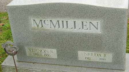MCMILLEN, VERNON - Franklin County, Ohio | VERNON MCMILLEN - Ohio Gravestone Photos