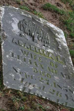 MEAD, ARABELLA - Franklin County, Ohio | ARABELLA MEAD - Ohio Gravestone Photos