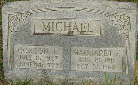 MICHAEL, GORDON E - Franklin County, Ohio | GORDON E MICHAEL - Ohio Gravestone Photos