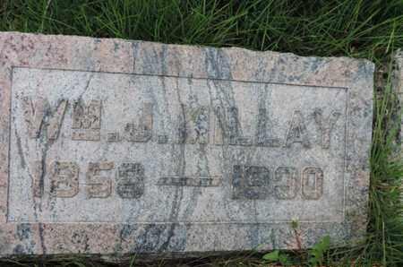 MILLAY, WILLIAM - Franklin County, Ohio | WILLIAM MILLAY - Ohio Gravestone Photos