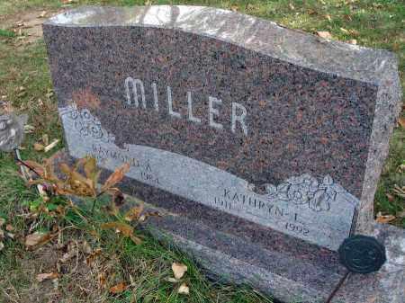 MILLER, RAYMOND A. - Franklin County, Ohio   RAYMOND A. MILLER - Ohio Gravestone Photos