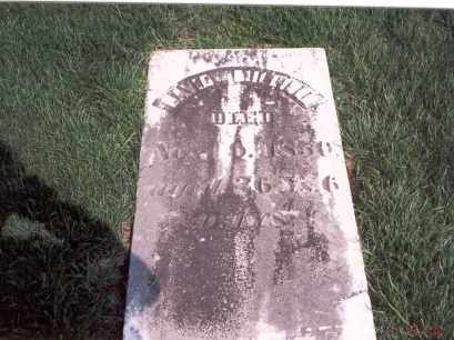 MILLISER, DAVID - Franklin County, Ohio | DAVID MILLISER - Ohio Gravestone Photos