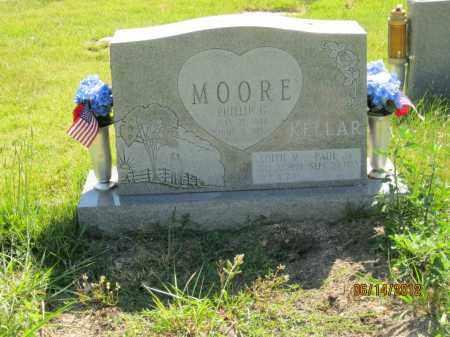 KELLAR, EDITH MAE - Franklin County, Ohio | EDITH MAE KELLAR - Ohio Gravestone Photos