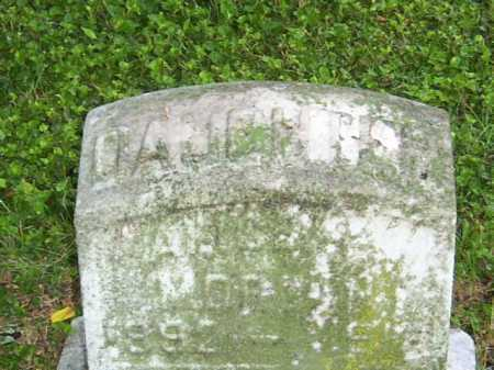 MORGAN, ALICE LUCINDA - Franklin County, Ohio   ALICE LUCINDA MORGAN - Ohio Gravestone Photos