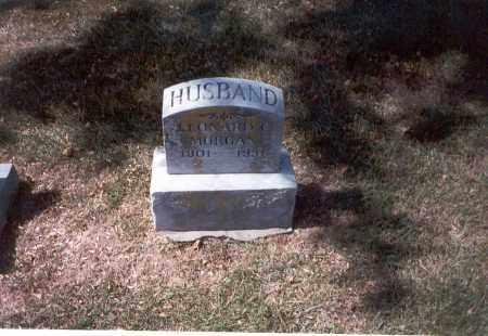 MORGAN, LEONARD C. - Franklin County, Ohio | LEONARD C. MORGAN - Ohio Gravestone Photos