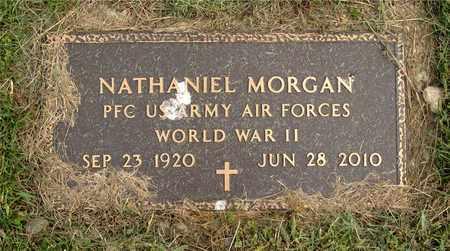MORGAN, NATHANIEL - Franklin County, Ohio   NATHANIEL MORGAN - Ohio Gravestone Photos