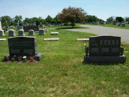 MULLIGAN, KATHERINE - Franklin County, Ohio | KATHERINE MULLIGAN - Ohio Gravestone Photos
