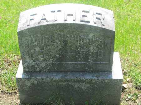 MURDOCK, SAMUEL N. - Franklin County, Ohio | SAMUEL N. MURDOCK - Ohio Gravestone Photos