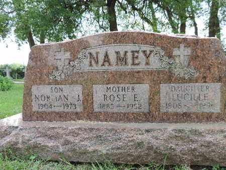 NAMEY, NORMAN - Franklin County, Ohio | NORMAN NAMEY - Ohio Gravestone Photos