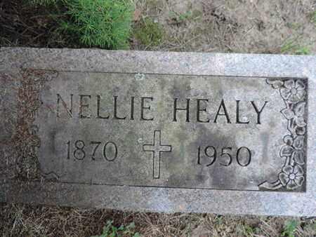 NEALY, NELLIE - Franklin County, Ohio | NELLIE NEALY - Ohio Gravestone Photos