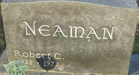 NEAMAN, ROBERT - Franklin County, Ohio   ROBERT NEAMAN - Ohio Gravestone Photos