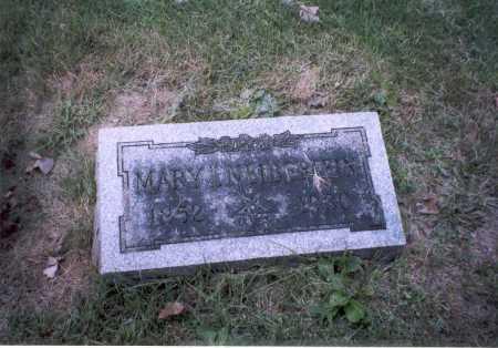 NEIBERLEIN, MARY IDA - Franklin County, Ohio | MARY IDA NEIBERLEIN - Ohio Gravestone Photos
