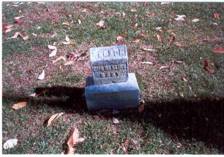 NELSON, BABY - Franklin County, Ohio | BABY NELSON - Ohio Gravestone Photos