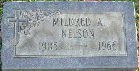 NELSON, MILDRED - Franklin County, Ohio | MILDRED NELSON - Ohio Gravestone Photos