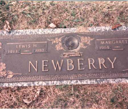 NEWBERRY, MARGARET E. - Franklin County, Ohio | MARGARET E. NEWBERRY - Ohio Gravestone Photos