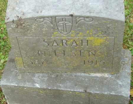 NIELSEN, SARAH - Franklin County, Ohio | SARAH NIELSEN - Ohio Gravestone Photos