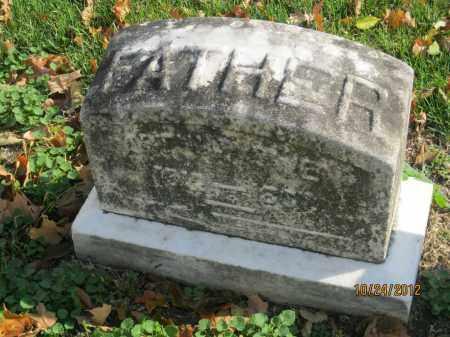OWEN, ARTHUR J SR. - Franklin County, Ohio | ARTHUR J SR. OWEN - Ohio Gravestone Photos